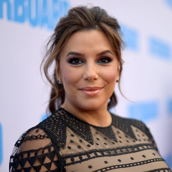 Eva Longoria Speaks Out on the Family Separation Crisis After the Birth of Her Son