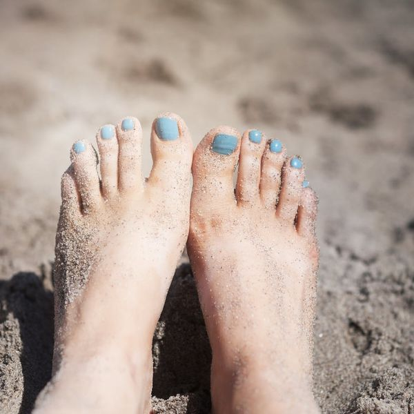 How to Prevent Your Summer Pedi from Turning Into a Disaster