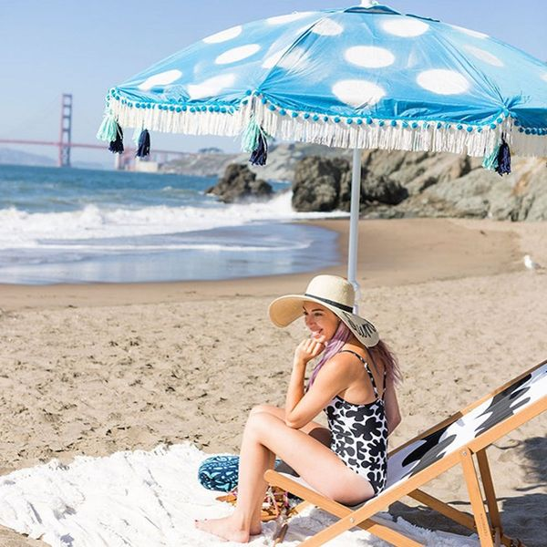 7 Derm-Approved Beauty Products to Keep in Your Summer Beach Bag