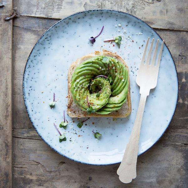 The Crazy, International, and Delicious History of Avocado Toast