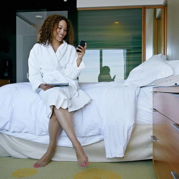 Amazon Wants Alexa to Be Your New Hotel Concierge