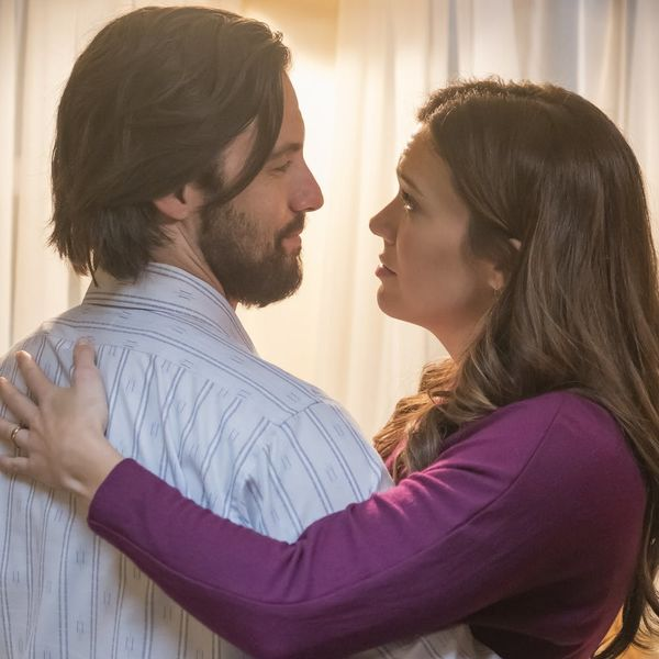 'This Is Us' Has Already Filmed Scenes for Its Series Finale