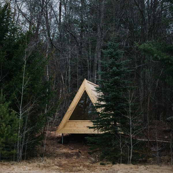8 Gorgeous Glamping Spots to Experience the Outdoors in Style