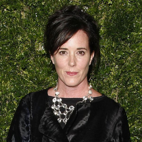 Kate Spade New York WillDonate $1 Million to Suicide Prevention and Mental Health Causes