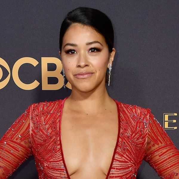 Gina Rodriguez Is Using Her Emmys Campaign Money to Send a Student to College