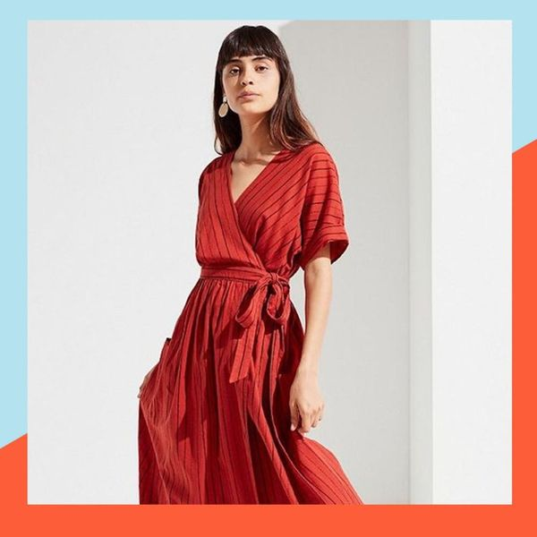 10 Summer Dresses That Work for the Office