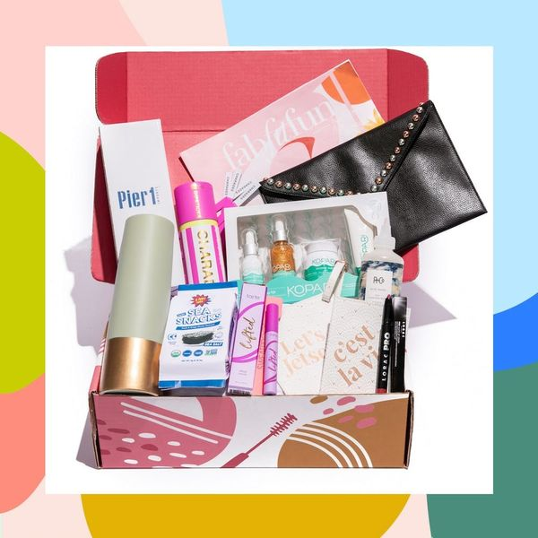 FabFitFun and Pinterest Partner for the Subscription Box of Your Dreams