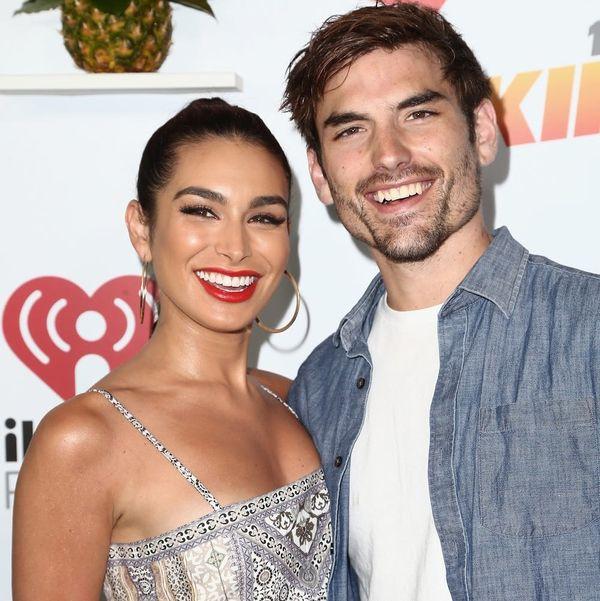 'Bachelor in Paradise' Couple Ashley Iaconetti and Jared Haibon Are Engaged!