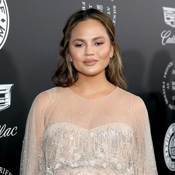 Chrissy Teigen Is Mourning the Death of Her Beloved Dog Puddy