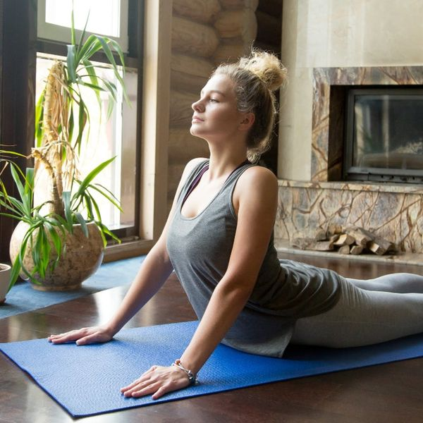 How Practicing Yoga Can Help You Overcome Grief
