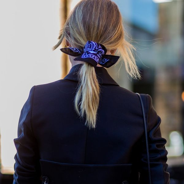 5 Cool Ways to Upgrade Your Ponytail, According to Pinterest