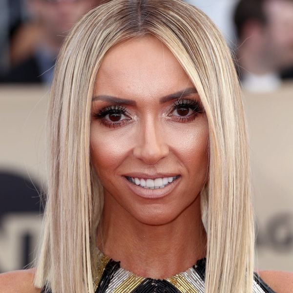 Giuliana Rancic Will Return to 'E! News' in the Wake of Catt Sadler's Controversial Departure