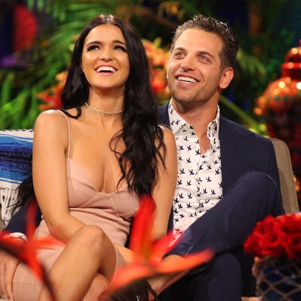 """Bachelor"" Star Raven Gates Reveals When She Knew Adam Gottschalk Was a Keeper"