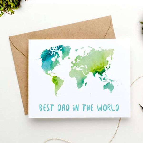 20 Last-Minute Father's Day Cards You Can Print for Free