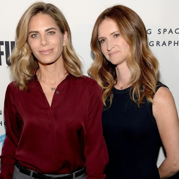 Jillian Michaels and Fiancée Heidi Rhoades Split After 9 Years Together