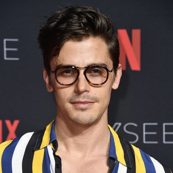 'Queer Eye' Food Expert Antoni Porowski Says Why He's Not Ready to Make Desserts Just Yet