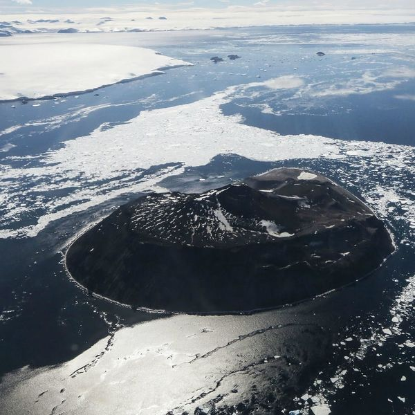 So Much of Antarctica's Ice Has Melted in the Past Decade That Scientists Are Freaking Out