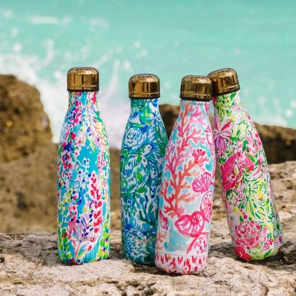 Everything You Need to Know About Lilly Pulitzer's Latest Collab