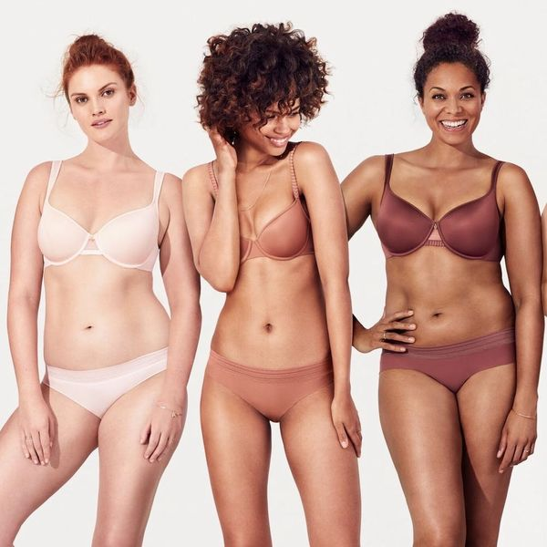 ThirdLove Is Adding 24 New Bra Sizes and the Waitlist Already Has 1.3 Million People