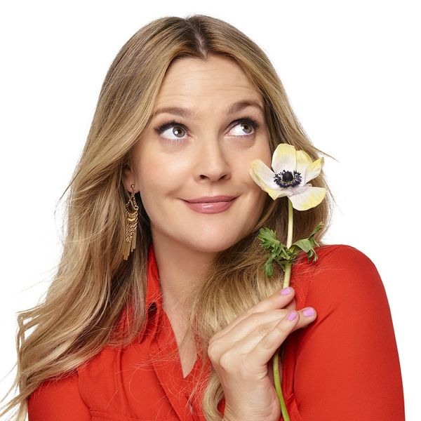 Drew Barrymore Depends on This One Beauty Product for a Fuss-Free Summer