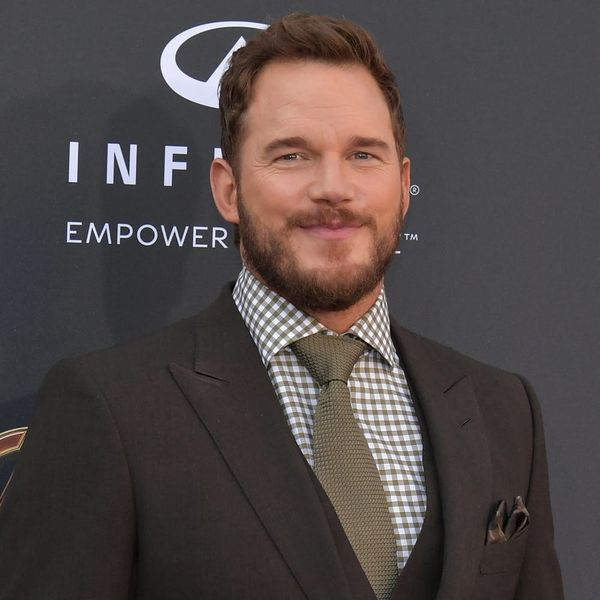 Chris Pratt Says He Would Love to Do a 'Parks and Recreation' Reboot