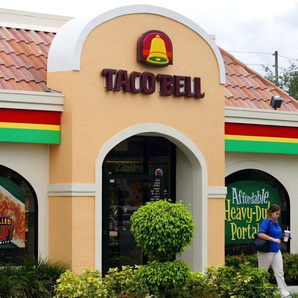 Stop EVERYTHING: You Can Get Free Tacos at Taco Bell Today