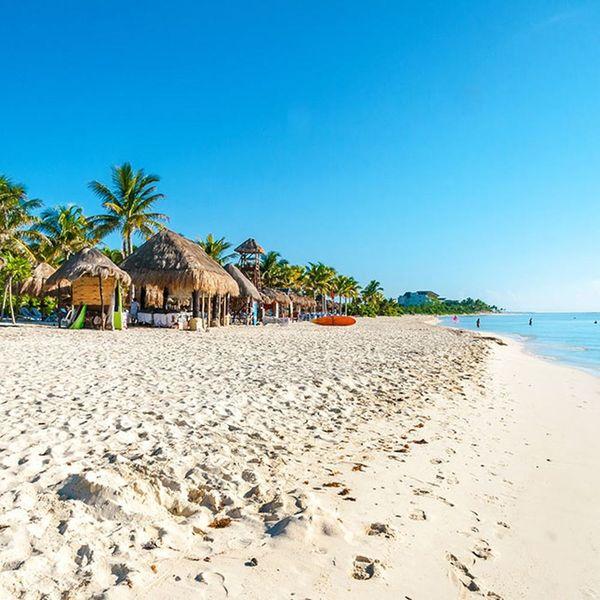 10 Breathtaking Destinations in Mexico That Aren't Tulum