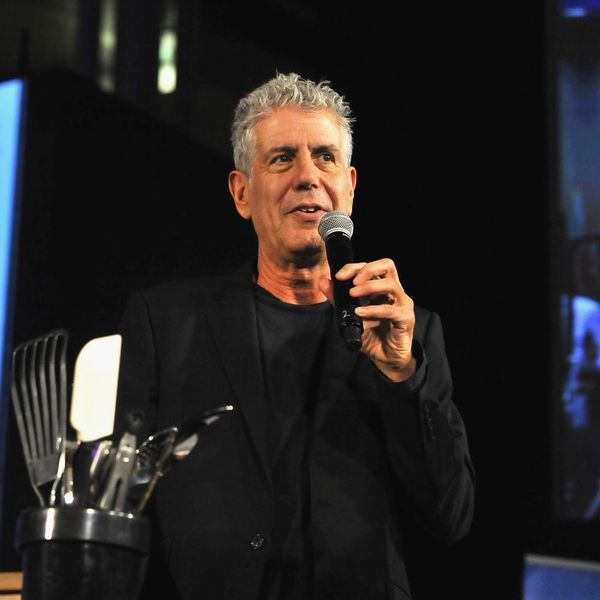 Celebrity Friends and Fans Pay Tribute to Anthony Bourdain After His Death
