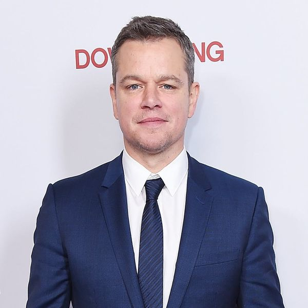 This Is Why Matt Damon's 'Ocean's 8' Cameo Was Cut