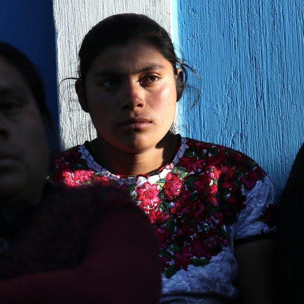 New Immigration Ruling Prohibits Victims of Domestic Violence and Gangs from Seeking US Asylum