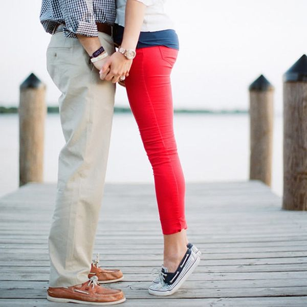 19 Creative + Gorgeous Summer Engagement Photo Ideas
