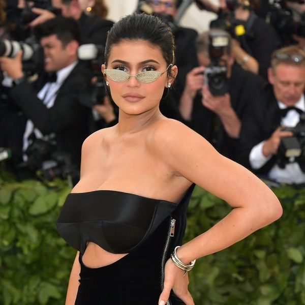 Kylie Jenner Deleted Photos of Stormi From Instagram and Won't Be Posting New Ones