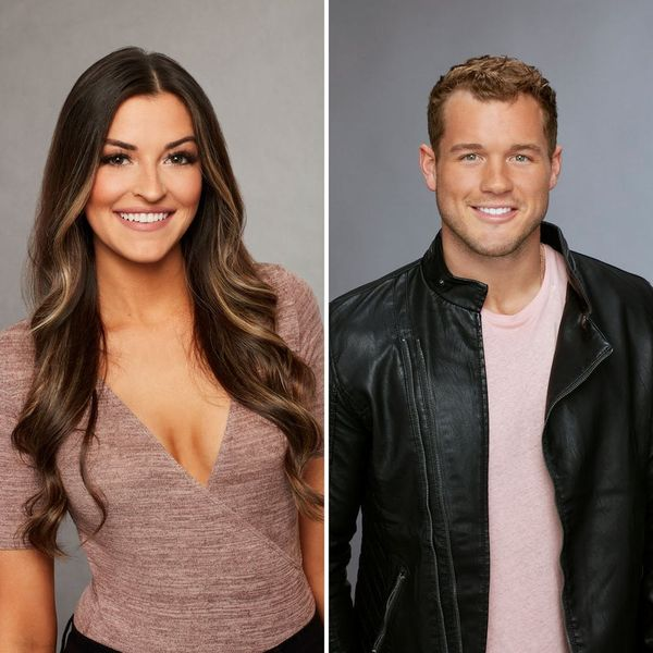 Tia Booth Explains What Really Happened Between Her and the Bachelorette's Colton Underwood