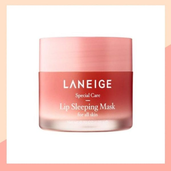 12 Soothing Products for People With Constantly Chapped Lips