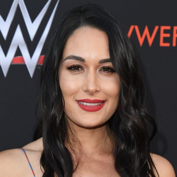 Brie Bella Weighs in on Those Nikki Bella and John Cena Reconciliation Rumors