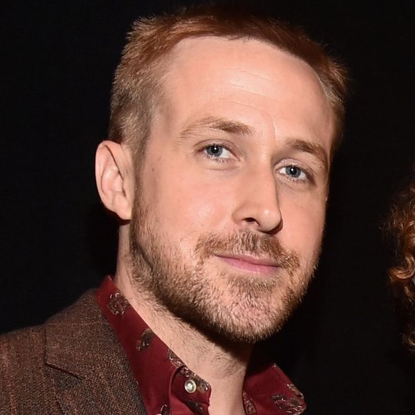 """Ryan Gosling Says He Got a """"Mild Concussion""""  While Filming 'First Man'"""