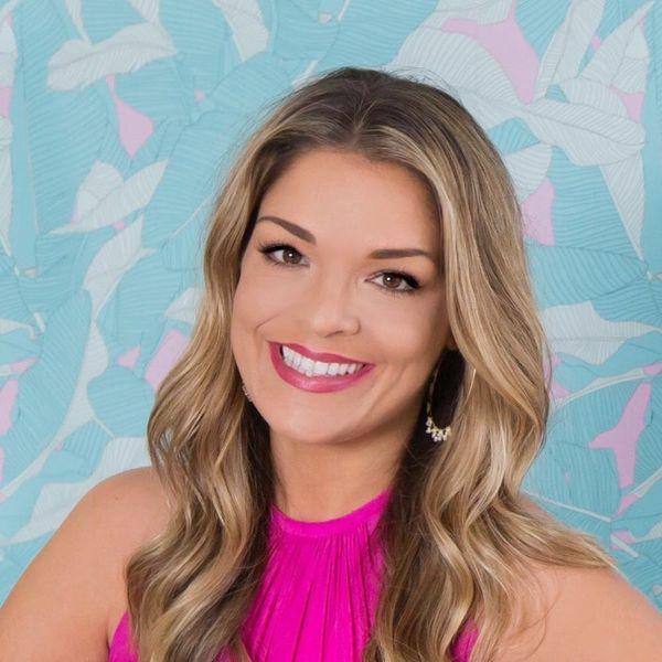 HGTV's Sabrina Soto Predicts the Next Big Colorin Home Decor