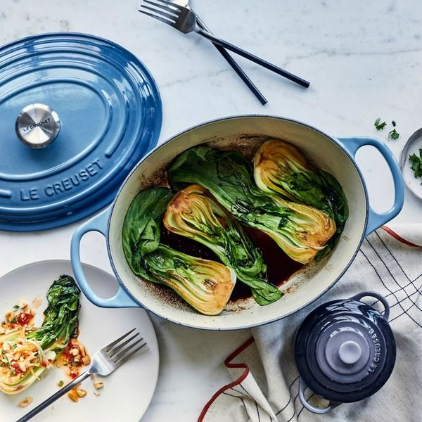 Here's How to Correctly Pronounce Le Creuset