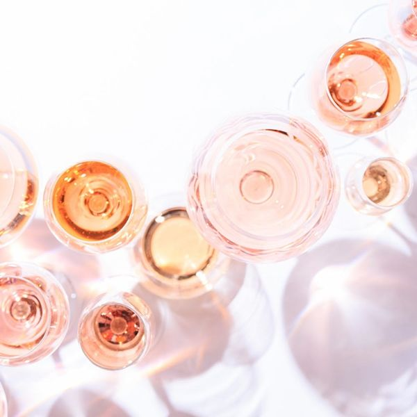 Why We're Obsessed With Rosé in the Summer