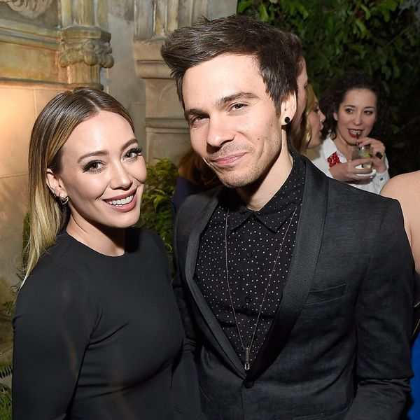 Hilary Duff Is Pregnant With Baby #2!