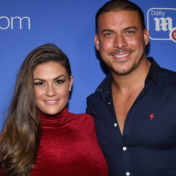 See Brittany Cartwright's Dazzling Engagement Ring from Jax Taylor