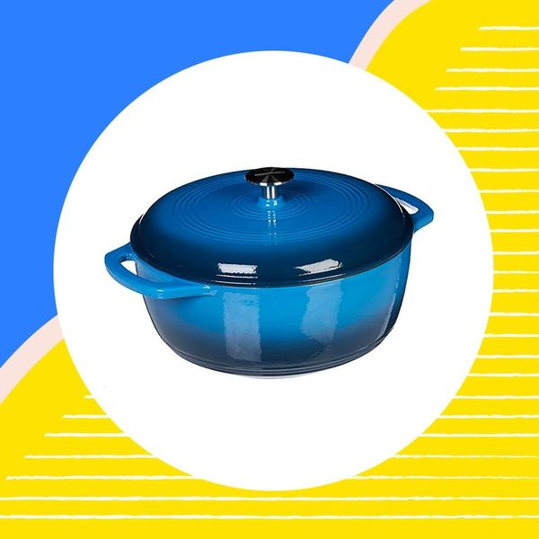 Amazon Is Selling a Way Cheaper Version of Le Creuset and We NEED It
