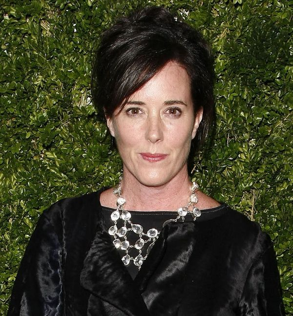 Brit Morin Reflects on Kate Spade's Mission of Living Colorfully