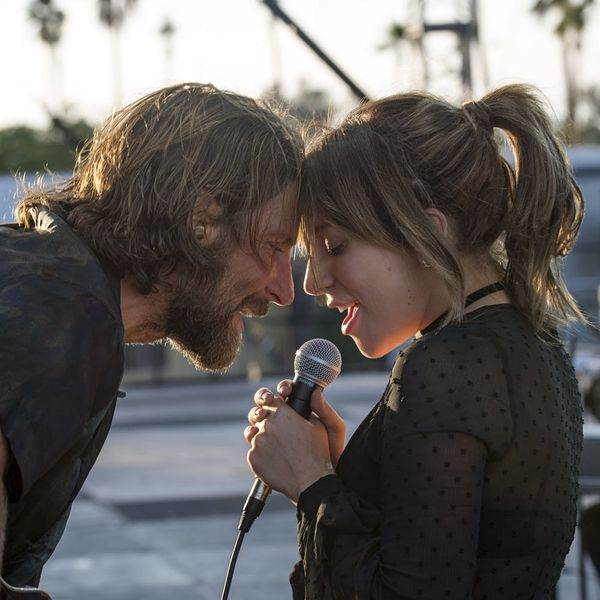 The First Official Trailer for 'A Star Is Born' Will Leave You Wanting More
