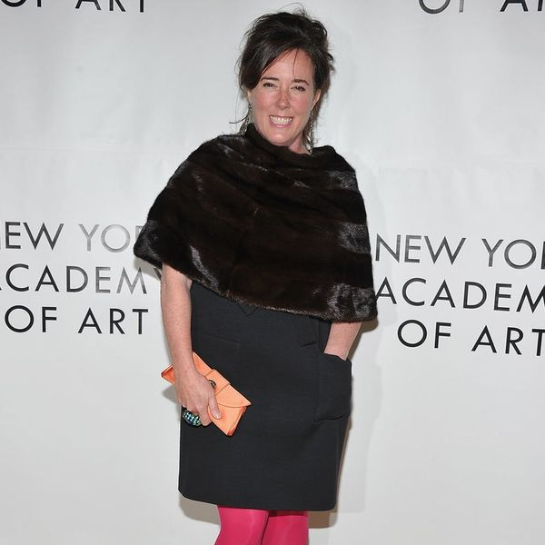 For Millennial Women Like Me, Kate Spade Embodied the Freedom to Stand Out