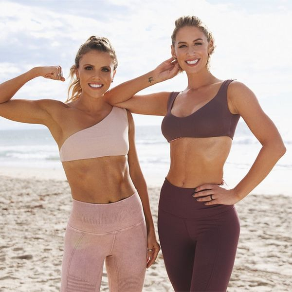Strengthen Your Entire Core With This 10-Minute Workout