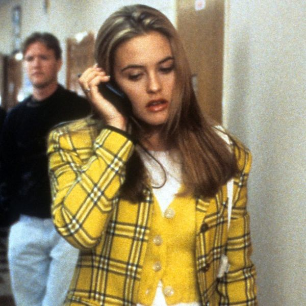 Alicia Silverstone Is Bringing Back an Iconic 'Clueless' Look for 'Lip Sync Battle': Watch!