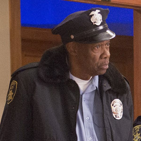 'The Office' Actor Hugh Dane, AKA Hank the Security Guard, Has Died at 75
