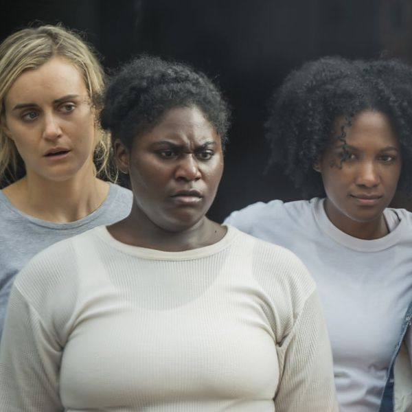 'Orange Is the New Black' Reveals Its Season 6 Premiere Date and a Grim New Teaser