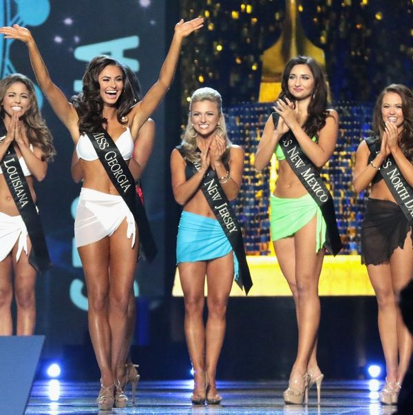 Miss America Drops Swimsuit Portion of the Competition, Says Candidates Will No Longer Be Judged on Appearance